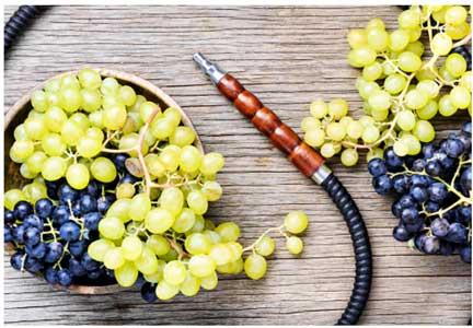 Grape-Herbal-Flavour