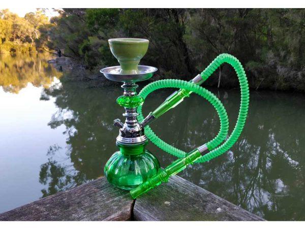 Green-Hookah