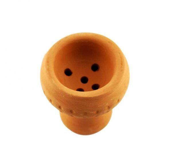 Hookah Clay Bowl Shisha
