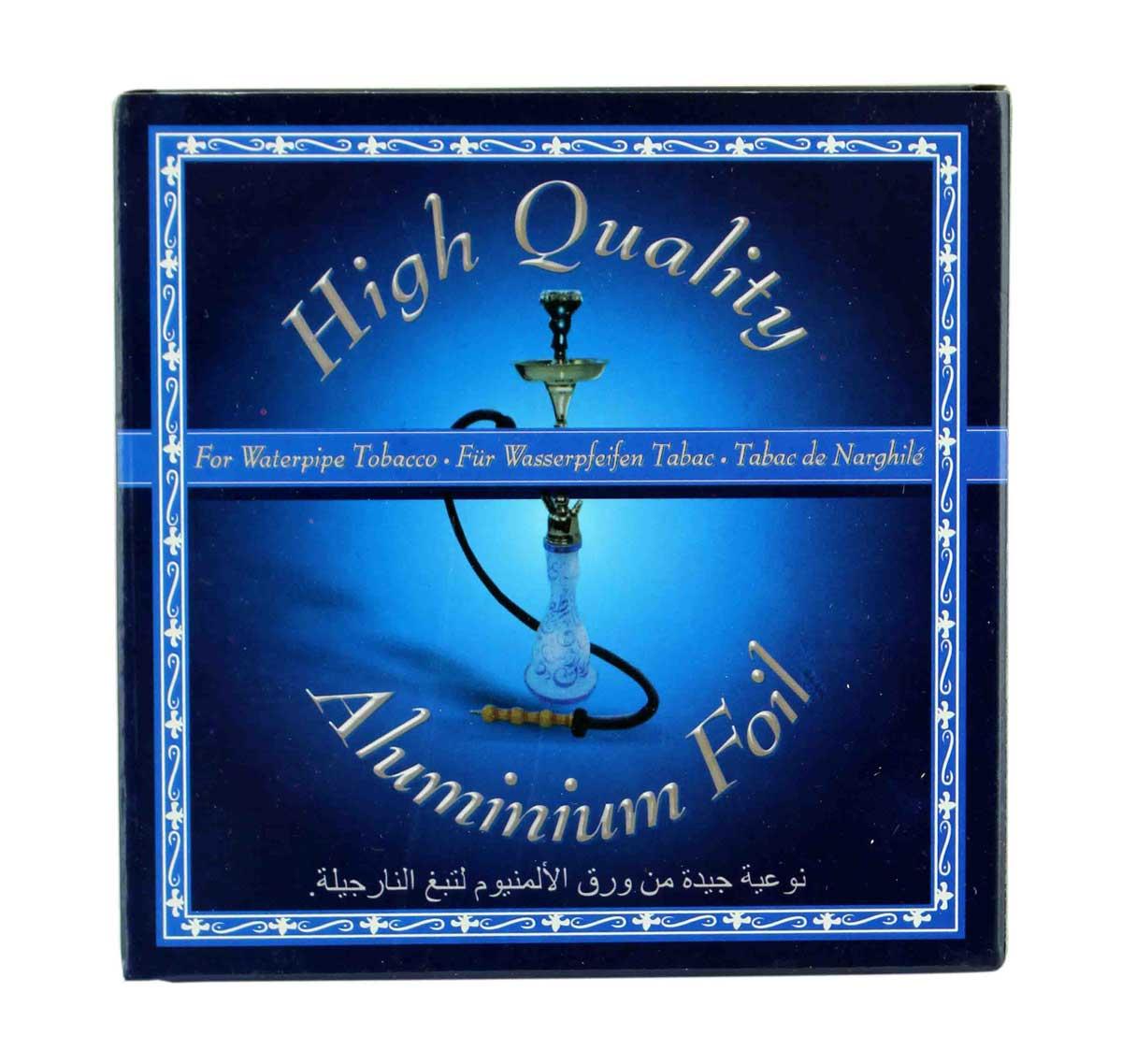 Aluminium Hookah Foil