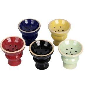 Ceramic Hookah Bowl