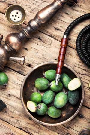 Guava Shisha Flavour
