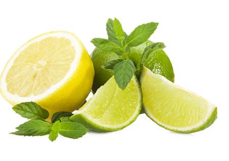 Lemon-Lime-Shisha