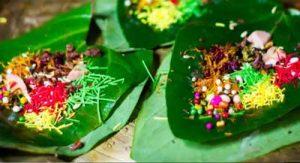 Paan Shisha Flavours
