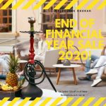 END OF FINANCIAL YEAR SALE 2020!
