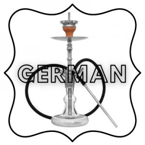 German Shisha